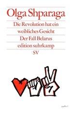 Die Revolution hat ein weibliches Gesicht