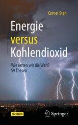 Energie versus Kohlendioxid