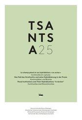 TSANTSA. Zeitschrift der Schweizerischen Ethnologischen Gesellschaft