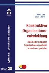 Konstruktive Organisationsentwicklung