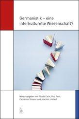 Germanistik - eine interkulturelle Wissenschaft?
