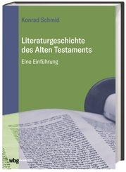 Literaturgeschichte des Alten Testaments