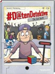 #Datendetektive. Die Zeit läuft!