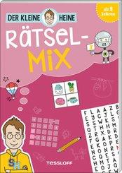 Der kleine Heine Rätselmix - Bd.3