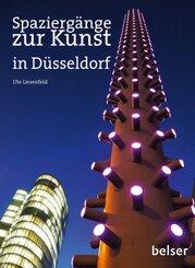 Spaziergänge zur Kunst in Düsseldorf