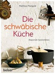 Die schwäbische Küche