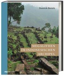 Megalithen im indonesischen Archipel