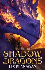 Rise of the Shadow Dragons