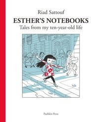 Esther's Notebooks 1