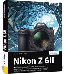 Nikon Z6 II - Für bessere Fotos von Anfang an