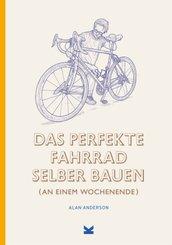 Das perfekte Fahrrad selber bauen