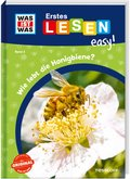 WAS IST WAS Erstes Lesen easy! Wie lebt die Honigbiene?