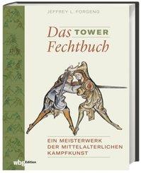Das Tower Fechtbuch