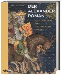 Der Alexanderroman