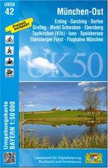 UK50-42 München-Ost, Dorfen, Ebersberg, Erding