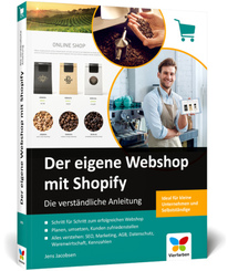 Der eigene Webshop mit Shopify