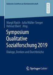 Symposium Qualitative Sozialforschung 2019