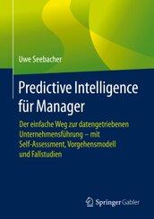 Predictive Intelligence für Manager
