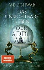 Das unsichtbare Leben der Addie LaRue