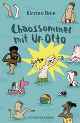 Chaossommer mit Ur-Otto