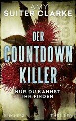 Der Countdown-Killer - Nur du kannst ihn finden