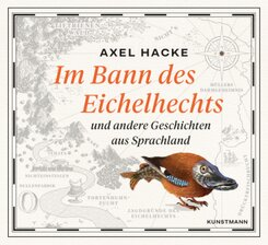 Im Bann des Eichelhechts (2 mp3 CDs), 2 Audio-CD