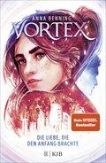 Vortex - Die Liebe, die den Anfang brachte