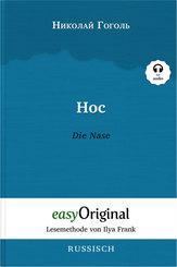 Nos / Die Nase (mit Audio)