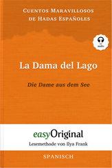 La Dama del Lago / Die Dame aus dem See (mit Audio)