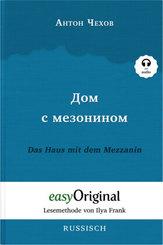 Dom s mesoninom / Das Haus mit dem Mezzanin (mit Audio)
