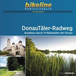 DonauTäler-Radweg