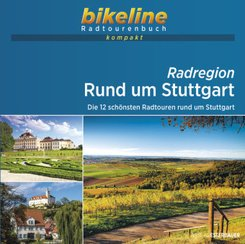 Radregion Rund um Stuttgart