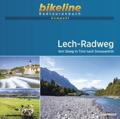 Lech-Radweg