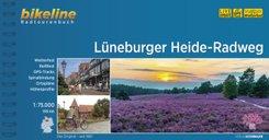 Lüneburger Heide-Radweg
