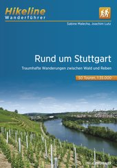 Wanderführer Rund um Stuttgart