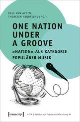 One Nation Under a Groove - »Nation« als Kategorie populärer Musik