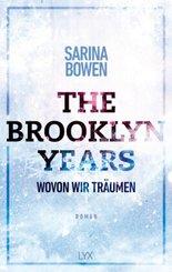 The Brooklyn Years - Wovon wir träumen