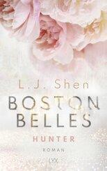Boston Belles - Hunter