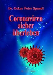 Coronaviren sicher überleben