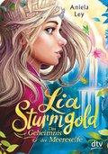 Lia Sturmgold - Das Geheimnis der Meereselfe
