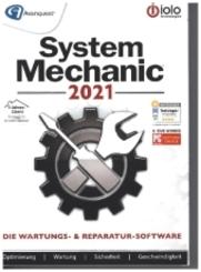 System Mechanic 2021