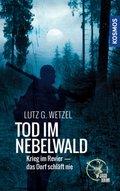 Tod im Nebelwald