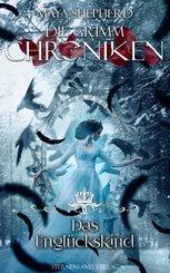 Die Grimm-Chroniken (Band 23): Das Unglückskind