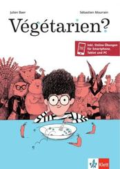 Végétarien?