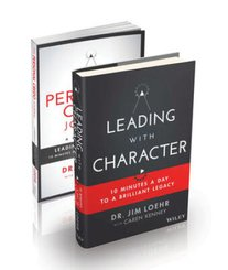 Leading with Character