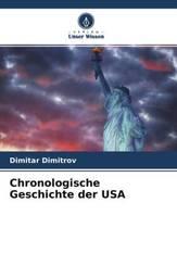 Chronologische Geschichte der USA