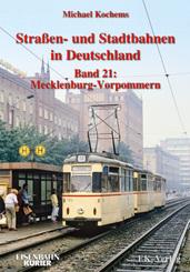 Straßen- und Stadtbahnen in Deutschland: Strassen- und Stadtbahnen in Deutschland / Straßen- und Stadtbahnen in Deutschland