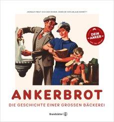Ankerbrot; Band II