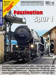 Faszination Spur 1 - Teil 17
