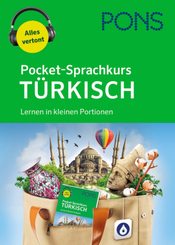 PONS Pocket-Sprachkurs Türkisch